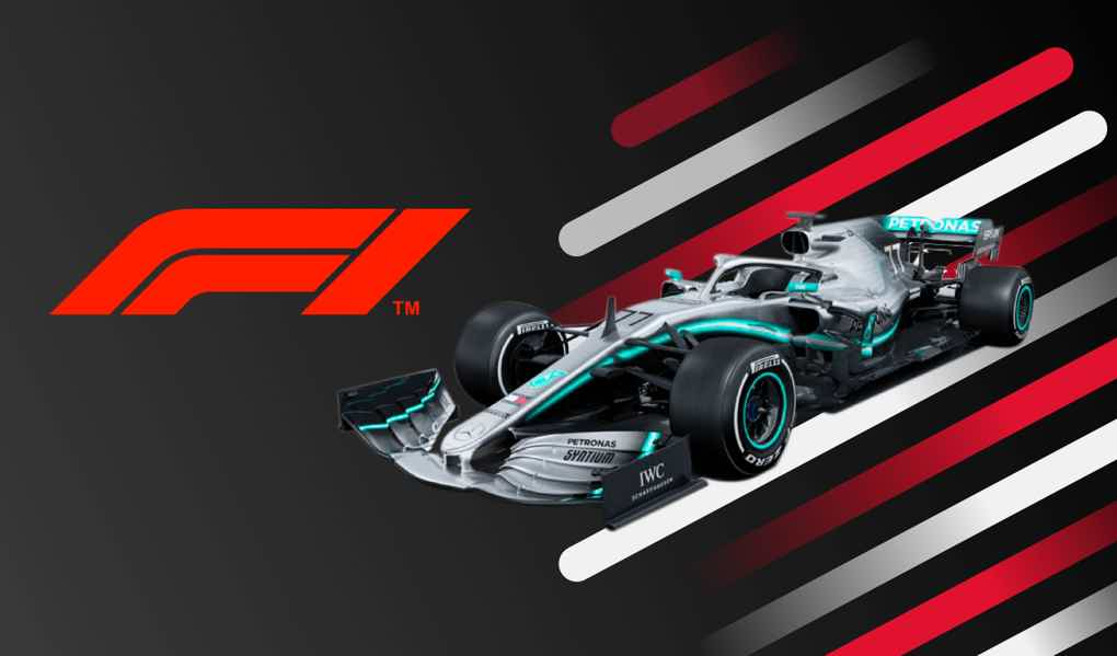 Formula 1 Betting Odds & Lines | Canada Sports Betting