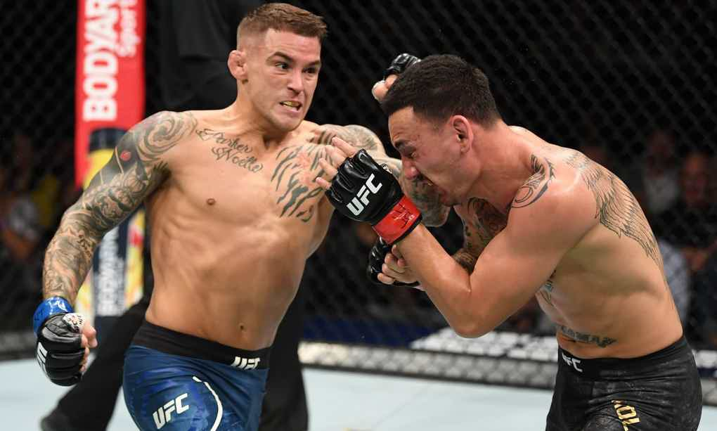UFC 236 results