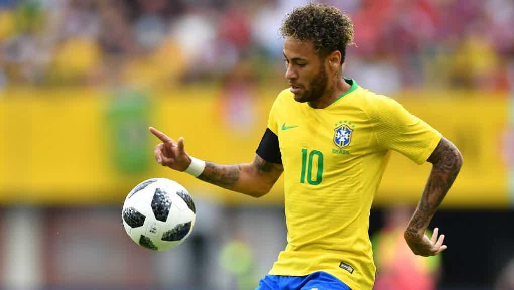 Brazil Bonus Bets
