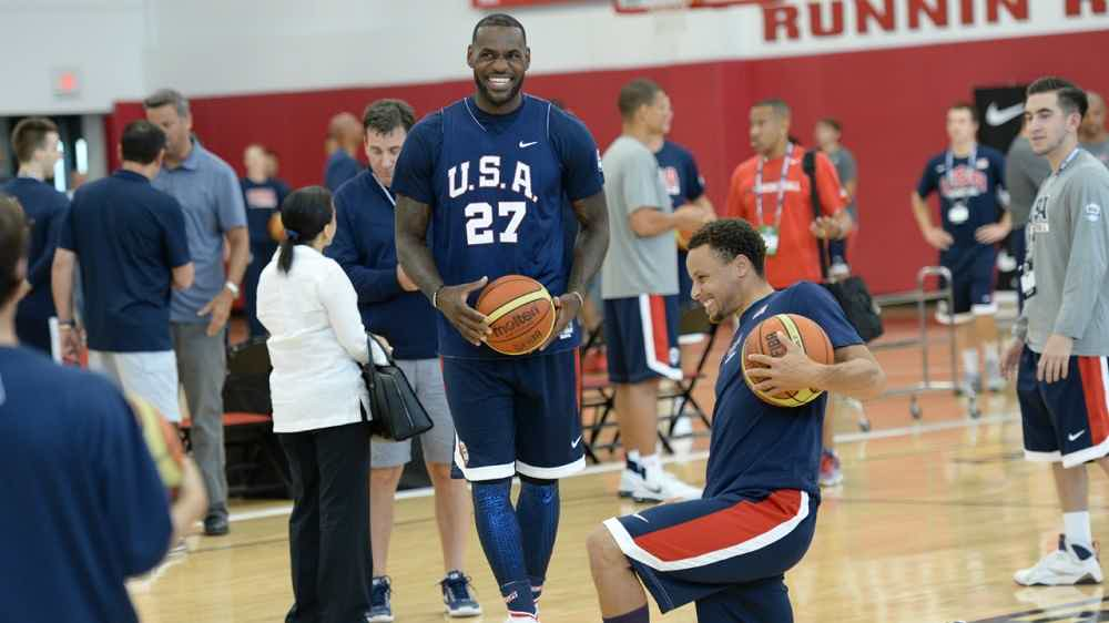 FIBA Basketball World Cup Betting Odds 2019 02