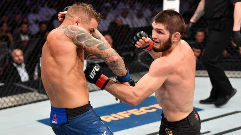 UFC Free Picks