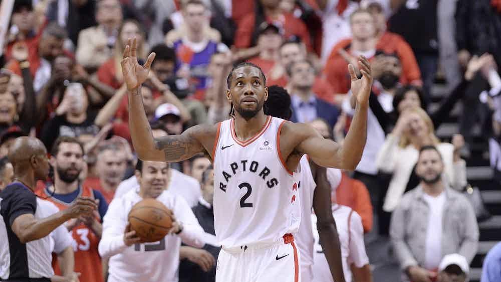 Ontario NBA Basketball