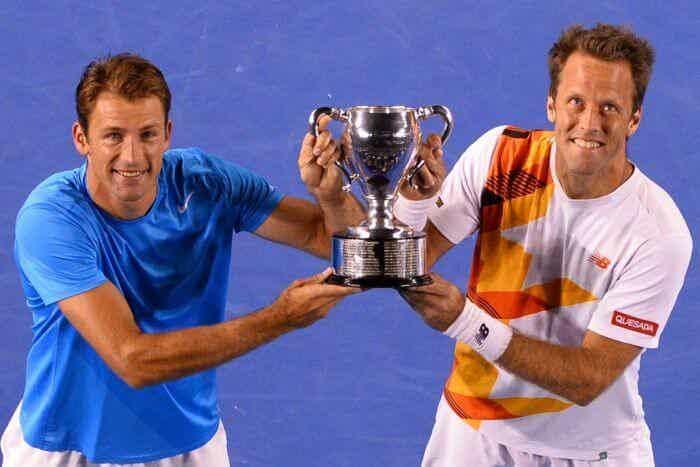 Australian Open Doubles