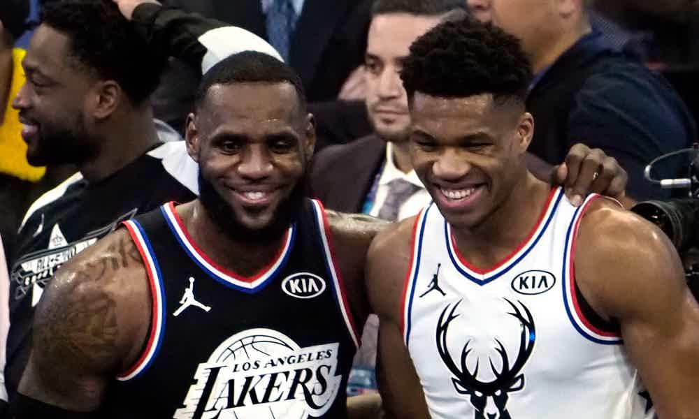 NBA Playoffs betting odds