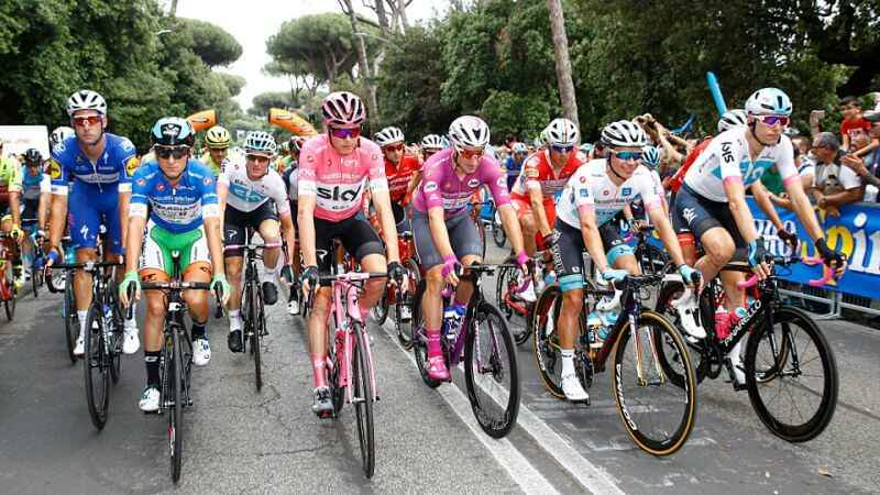 Cycling Betting Odds