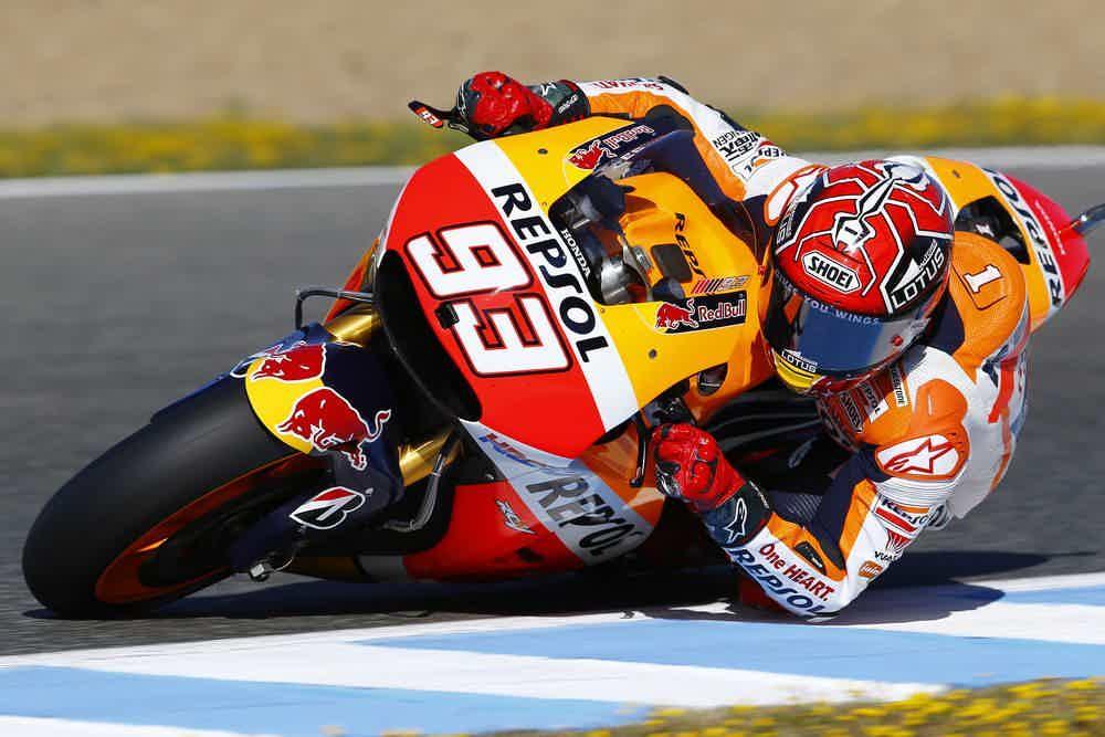 Marc Marquez has the best 2019 MotoGP Odds