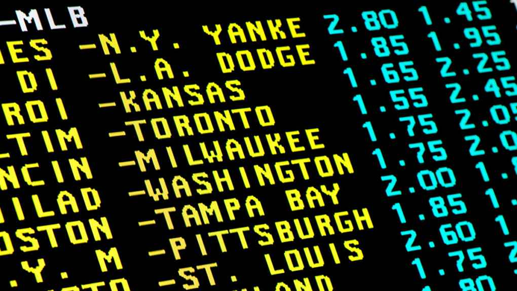 Best Baseball Betting Websites