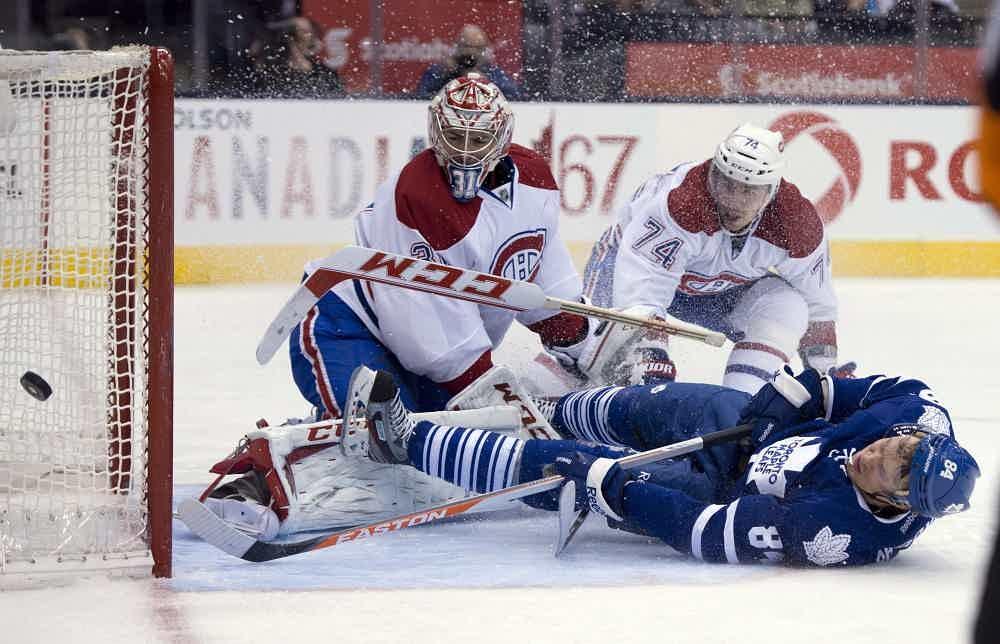 Ontario NHL Hockey