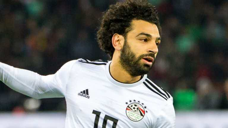 African Cup of Nations Odds Egypt