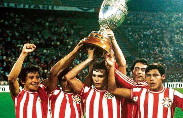 Paraguay 1979