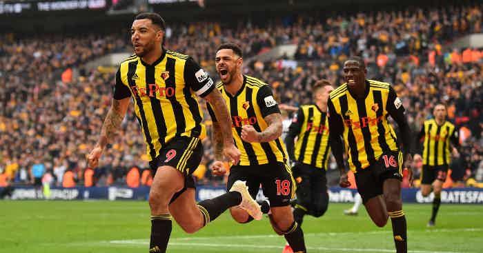 FA Cup Final Odds