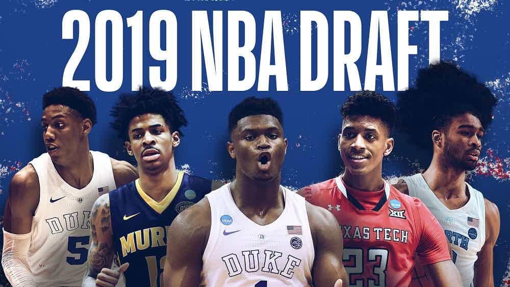 NBA Draft Lottery Picks