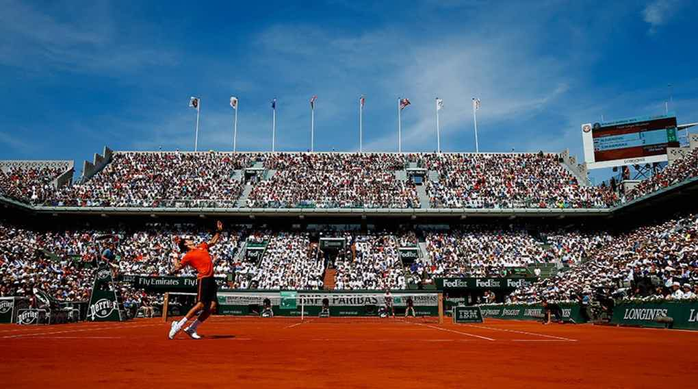 Roland Garros Betting Lines