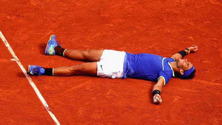 Mens Tennis Odds