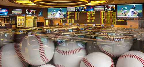 Baseball Betting Sites Available in Canada