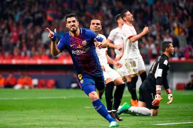 Copa del rey final over under barcelona