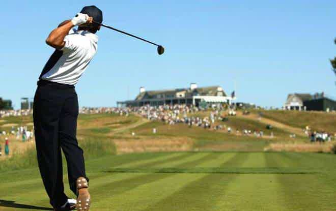 US Open golf betting odds