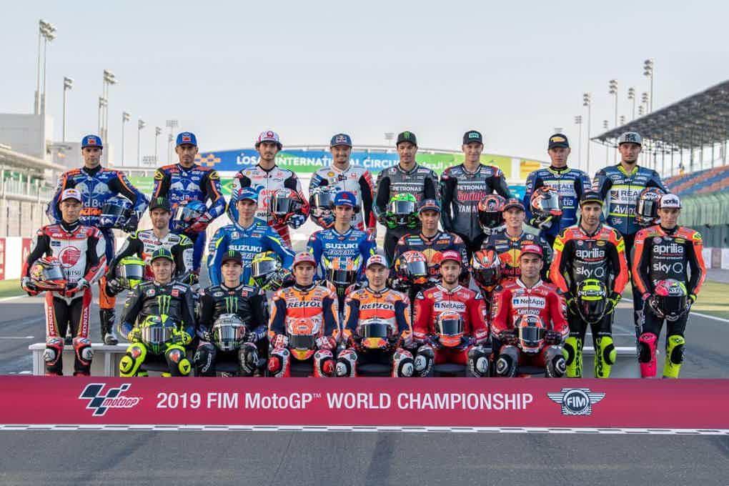 MotoGP Championship Odds