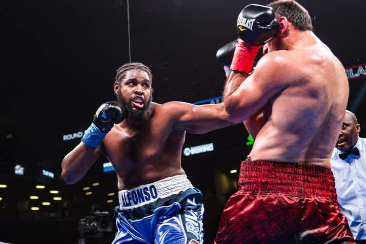 boxing betting tips