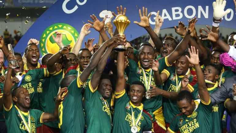African Cup of Nations Predictions