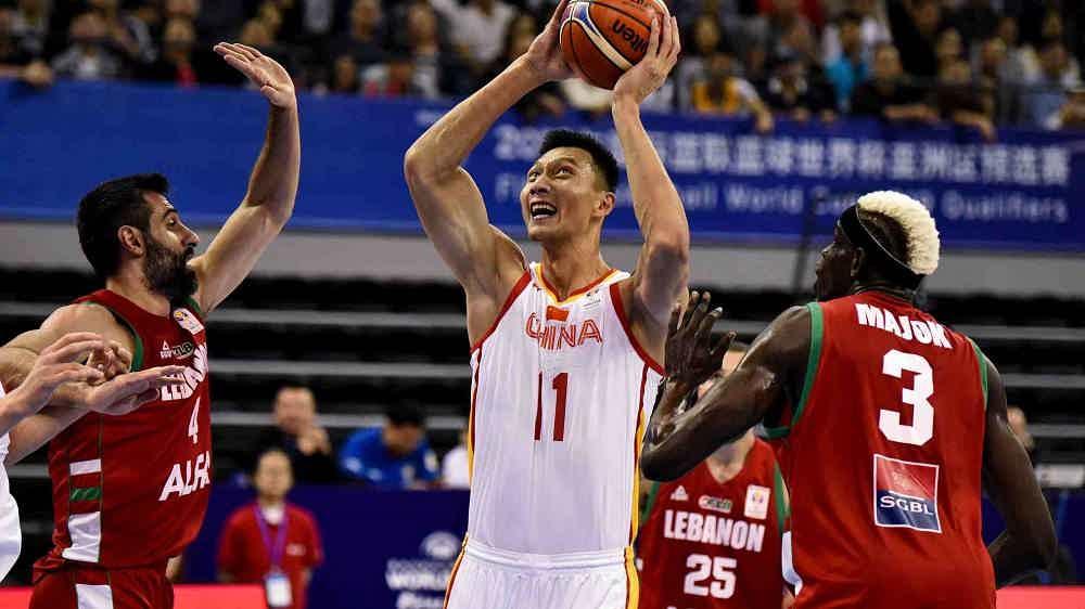 FIBA Basketball World Cup Betting Odds 2019 05
