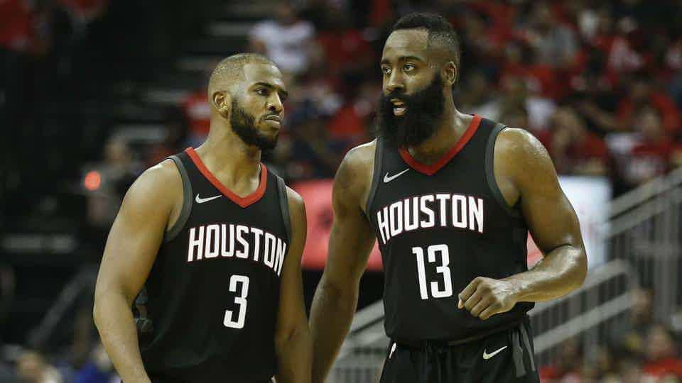 NBA Playoffs Moneyline