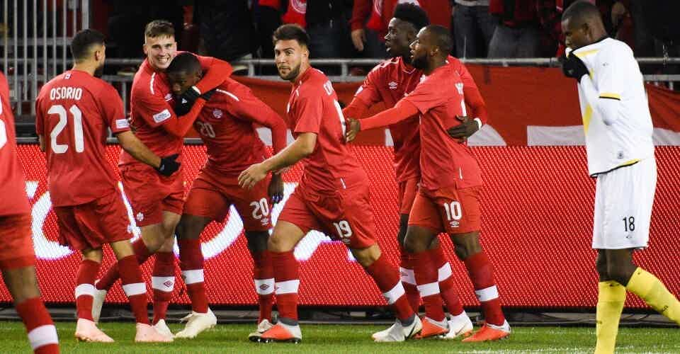 CONCACAF Gold Cup Betting