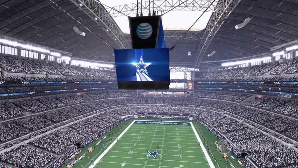 NFL live bets