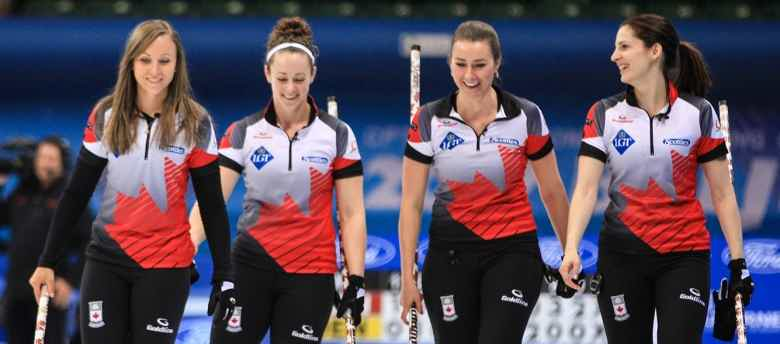 Betting On Curling - Best Betting Sites & Smart Play Advices