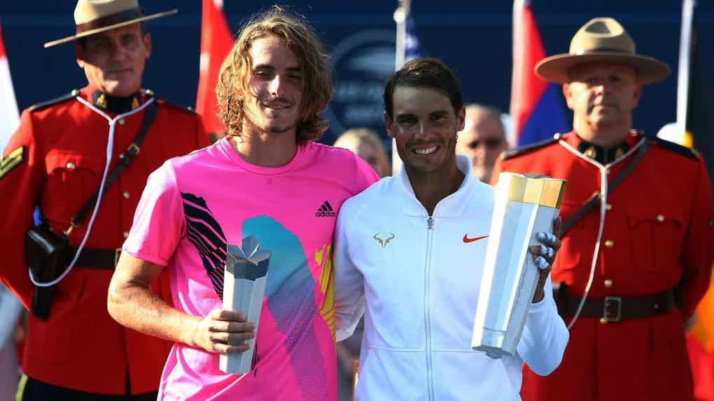 Tennis Odds Bovada