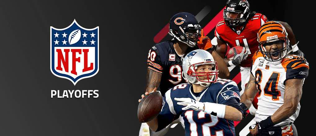 NFL Playoff Predictions and Odds