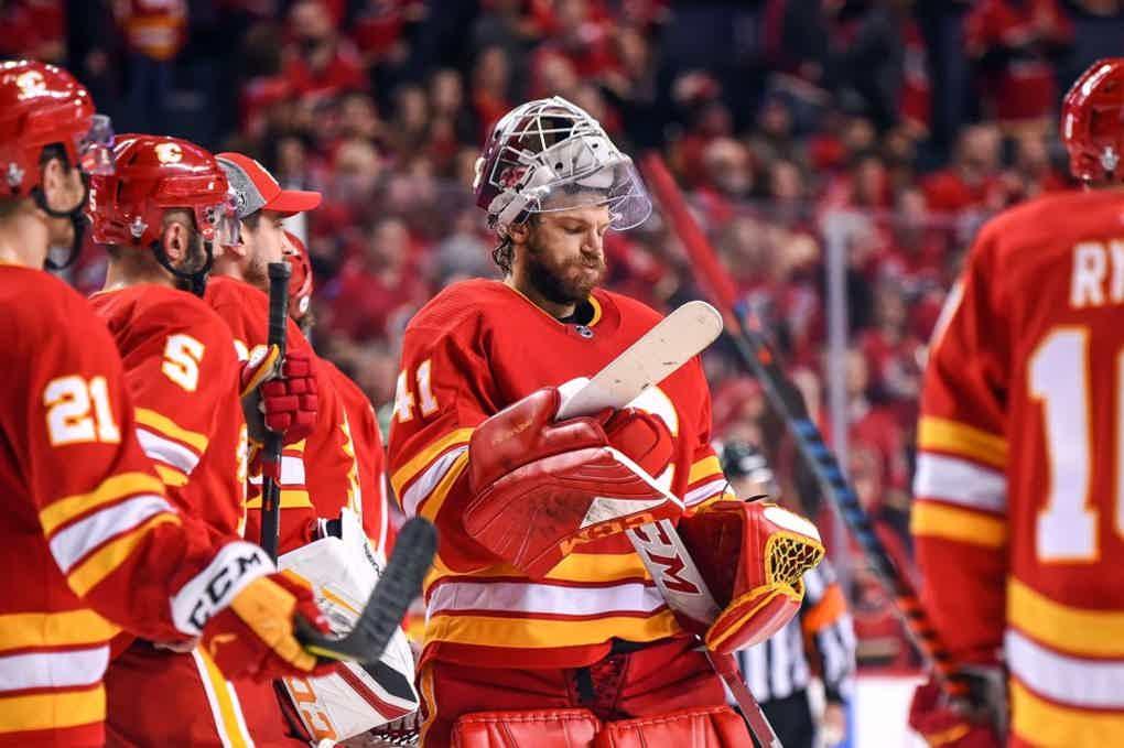 Calgary Flames Betting