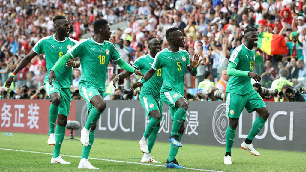 African Nations Cup Picks