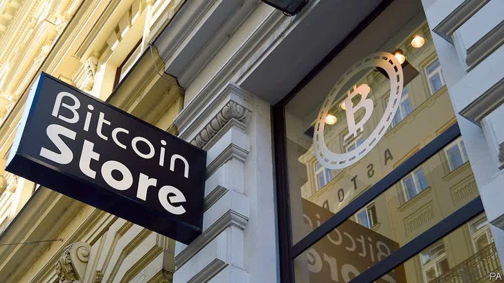 betting on bitcoin