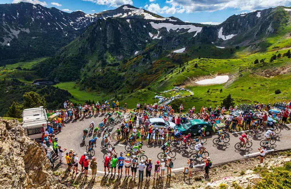 Tour de France Stage Predictions