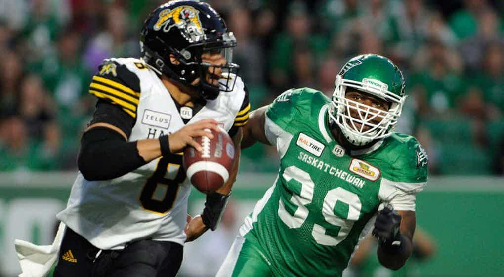 Cfl grey cup betting odds documentary about sports betting
