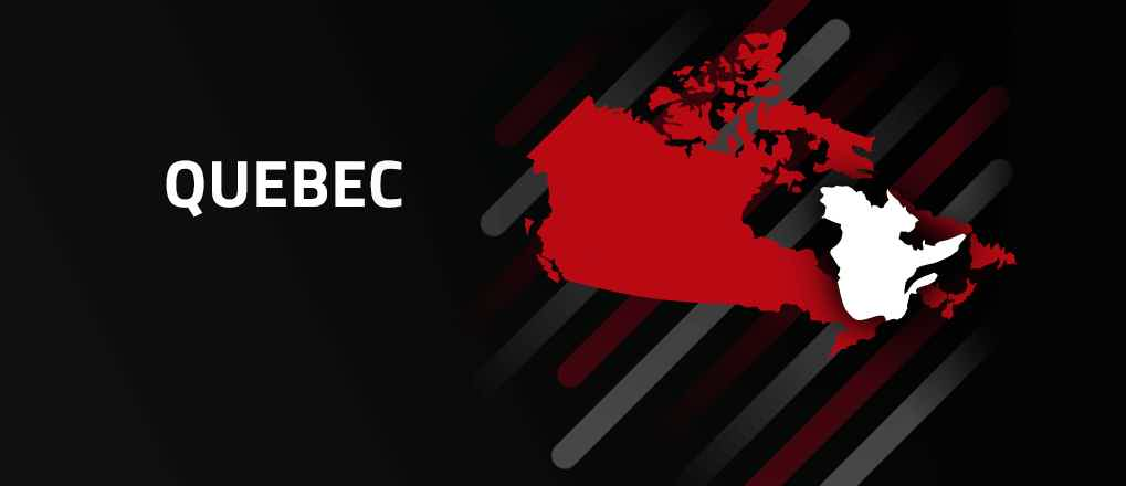 Quebec Sports Betting