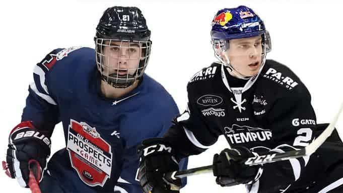 NHL Draft Lottery 2019 Odds