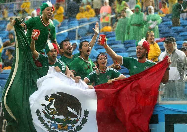 Bet Mexico