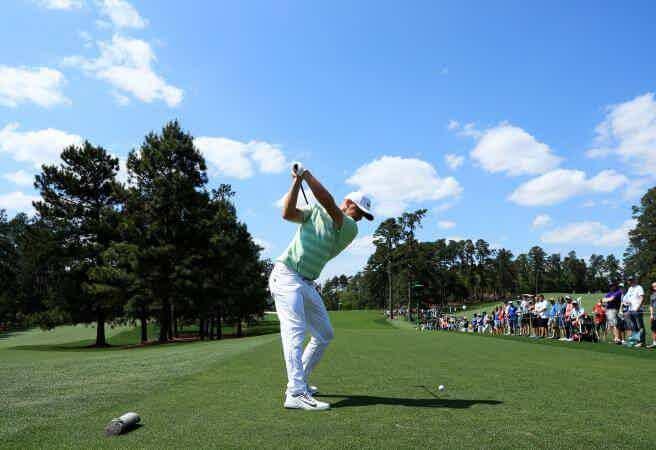 Golfing Betting Odds