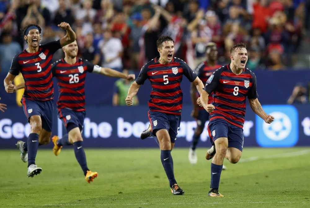 Best Betting Odds for USA