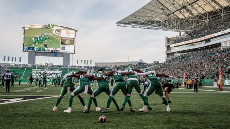 Which Sportsbooks Offer the Most Current CFL Odds
