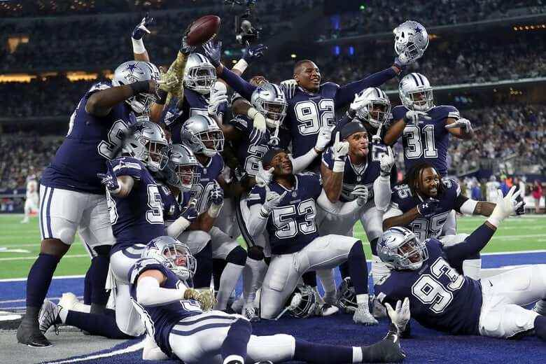 Top 8 NFL Betting Sites