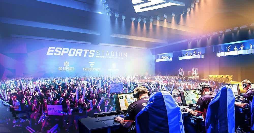 online esports betting