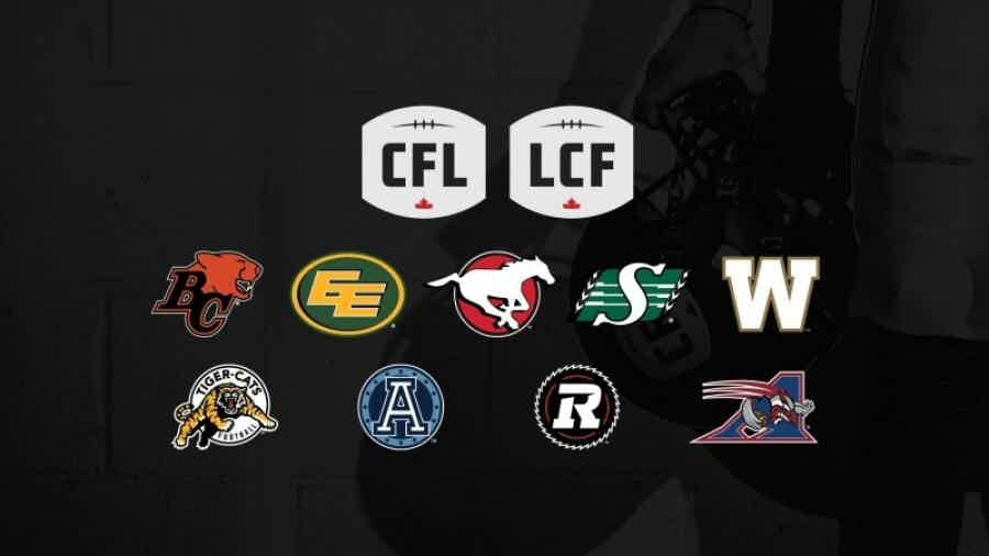 CFL Betting Odds
