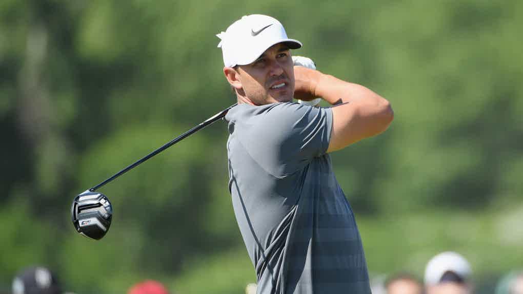 PGA RBC Canadian Open Betting Odds