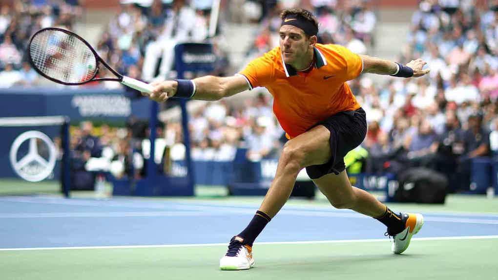 Odds to win Mens US Open Tennis