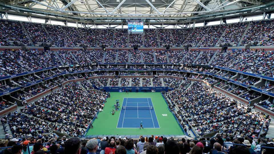 US Open Tennis Odds 2019