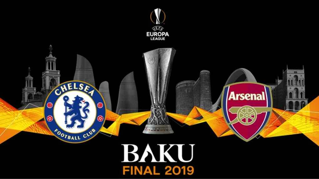 Europa League Final Odds