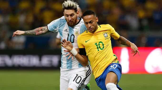 Copa America 2019 Predictions